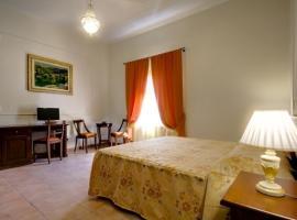 Hotel Il Cavallo, 巴贝里诺·迪·穆杰罗