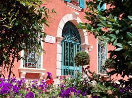 Corte Castelletto, Nogarole Rocca