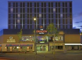 飞龙旅馆, 斯旺西