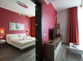 Oasi Village Hotel & Resort