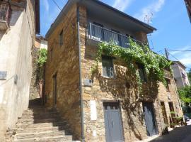 Casa da Sobreira, Sobral de São Miguel