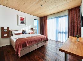 Hotel 2050, Rutesheim