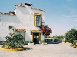 芬卡拉卢斯住宿加早餐旅馆, Hacienda de Tarazona