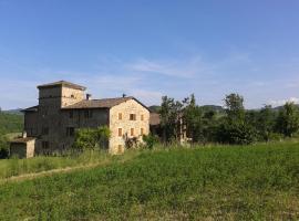 Agriturismo Ca' Bertu', Zappolino