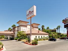 Hawthorn Suites Las Vegas, לאס וגאס