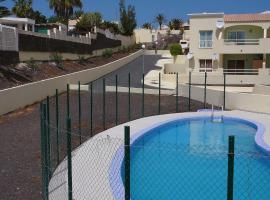 Apartment Fewo Roswitha, Costa Calma