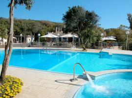 Locazione Turistica Miramare.4, Antignano