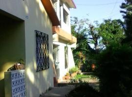 Jacoba's Home, Pedro Brand