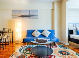 Ginosi Potomac Apartel, Washington