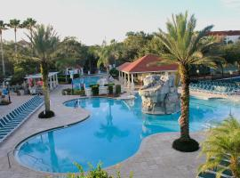 Star Island Resort and Club, Kissimmee