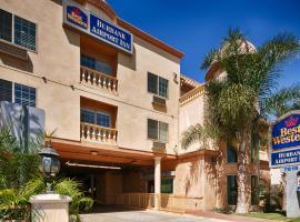Best Western Burbank Airport Inn, Los Angeles