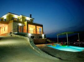 Andigoni Villas