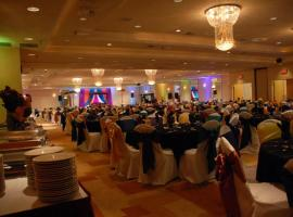 The Armada Inn & Suites Glendale Heights, Glendale Heights