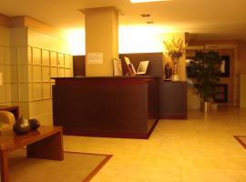 Hotel San Antonio, Avila