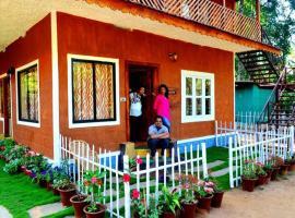 Pugmarks Jungle Lodge, Chegāt