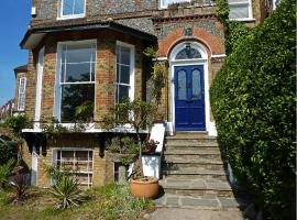 Broadstairs House Boutique B&B By The Sea, Broadstairs