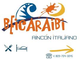 Beicaraibi Rincón Italiano, Punta Rucia