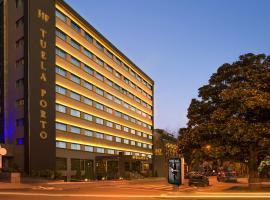 波尔图-图尔乐酒店, 波尔图