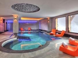 南蒙大拿彭朗公寓酒店