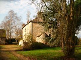 Le Grand Meniau, Fercé-sur-Sarthe