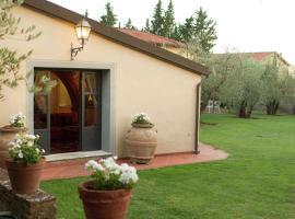 Villa Casa Madre, Monte Benichi