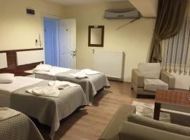 Royal Hotel, Yalova