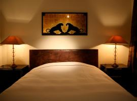 Bed and Breakfast Sablon-Aire Suite
