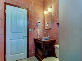 Casa Zazil Ha, Belmopan