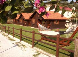 里拉斯卡巴纳斯乡村民宿, Lires