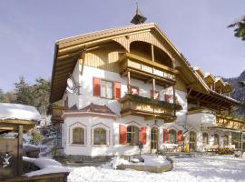 Hotel Waldheim Belvedere, Brixen