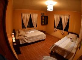 Finca Verde Lodge, Bijagua