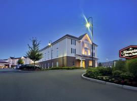 科德角/西雅默斯希尔顿恒庭旅馆&套房酒店, West Yarmouth