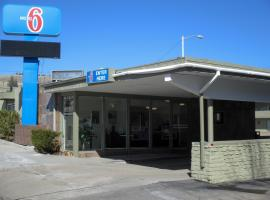 Motel 6 Butte - Historic City Center, Butte