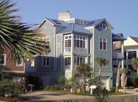 #778 Terrapin Station Holiday home, Georgetown