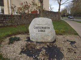 Castle Martin Guesthouse