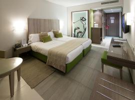 فندق جولف رويال, تونس