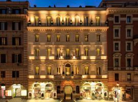 阿特米德酒店