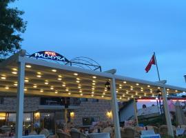 Dalyan Hotel Palmyra