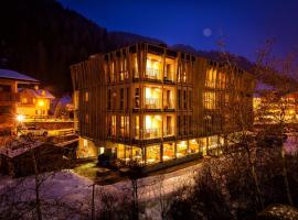Mountain Design Hotel Eden Selva, Selva di Val Gardena