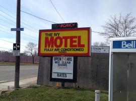 Ivy Motel, Mississauga