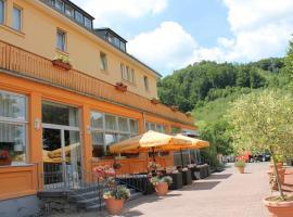 BSW Ferienhotel Lindenbach, Bad Ems