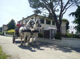 La Siesta, Villafranca di Verona