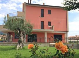 Residenza Il Rivo, ריווטורטו