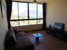 Milnerton Hotels Accommodation