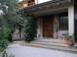 B&B Luce Riflessa, Perugia