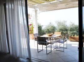 Villa Chrysi, Agios Andreas