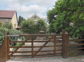 Cruck Cottage, Sinnington
