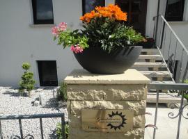 歌思萨恩苏娜博格旅馆, Baunach