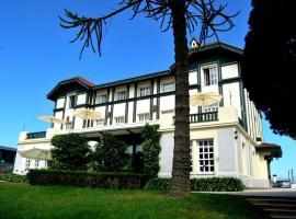 艾斯库拉卡洛琳娜斯酒店