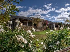 Oewerzicht Farm Cottages, Greyton